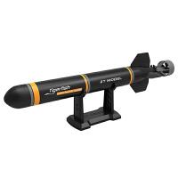 电动潜水艇玩具可下水儿童鱼雷潜艇模型潜水艇模型摆件船
