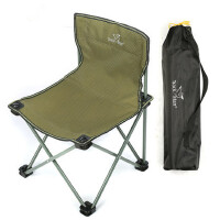 户外露营休闲家用轻便铝制折叠椅子钓鱼椅 支持礼品卡支付