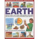 【预订】Earth: Find Out about the Planet, Earthquakes, Volcanoe