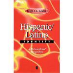 【预订】Hispanic/Latino Identity 9780631217633