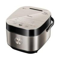 美的电饭煲MB-HZ5005Pro(FZ5005XM升级款)5L预约功能WIFI控制电饭锅 IH电磁加热不粘涂层内胆