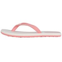 Adidas阿迪达斯女鞋户外沙滩拖鞋休闲人字拖EG2035
