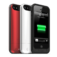 MOPHIE juice pack plus iPhone se/5s/5苹果手机背夹电池