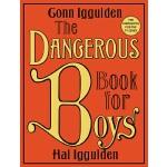 【中商原版】男孩的冒险书 英文原版 The Dangerous Book for Boys Conn Iggulden