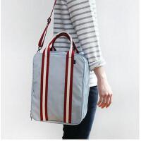 户外出差旅行便携行李箱收纳包 时尚简约防水大容量旅游行李箱收纳袋 斜挎包 可礼品卡支付