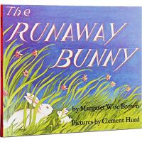 The Runaway Bunny 逃家小兔 英文原版绘本 廖彩杏书单 吴敏兰 同场加映