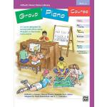 英文原版 Alfred's基础钢琴集体课程4 Alfred's Basic Piano Library Group P