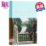 【中商原版】Collectors Library系列:欢乐之家 英文原版 The House of Mirth