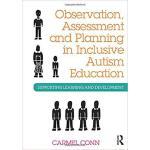 【预订】Observation, Assessment and Planning in Inclusive Autis