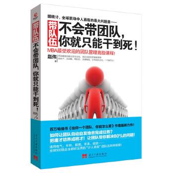 带队伍(pdf+txt+epub+azw3+mobi电子书在线阅读下载)