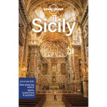 【中商原版】孤独星球 意大利西西里岛 8版 英文原版 Lonely Planet Sicily Travel Guid