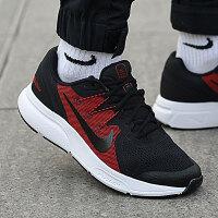 【�M199�p20,�M399�p40】幸�\�~子 Nike/耐克男鞋2021春季新款低�瓦\�有��W面透�廨p便�震防滑耐磨跑步鞋C