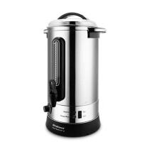 开水桶烧水桶不锈钢开水器商用电热水桶奶茶开水机保温桶30L