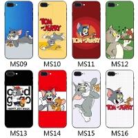 猫和老鼠荣耀v10手机壳9i华为v9play软v8青春版nova2plus3ei女苹果x