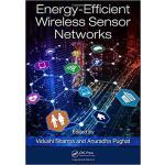 【预订】Energy-Efficient Wireless Sensor Networks 9781498783347