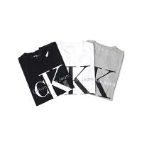Calvin Klein Jeans 男士T恤打底衫短袖t恤【美国直邮】