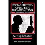 【预订】A Social History of British Broadcasting Volume One 192