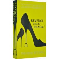 【英文原版】Revenge Wears Prada 穿普拉达的女王2:恶魔回归 The Devil Returns