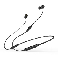 小米双耳蓝牙耳机无线运动耳塞式重低音小米8 note3 6 5x红米通用健身跑步入耳挂耳男女生 标配