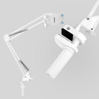 懒人支架ipad平板电脑手机通用桌面床头床上折叠直播架子华为平板小米平板支架