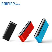 Edifier/漫步者 MA1无线WIFI直连蓝牙音箱便携式迷你阿里智能云车载多媒体平板手机MINI小音响
