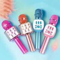 女孩玩具3-5麦克风无线话筒儿童玩具女节日礼物