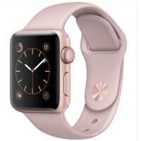 【支持礼品卡】新款iwatch苹果 Apple Watch Sport Series 1 苹果智能手表 智能手环 铝金