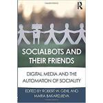 【预订】Socialbots and Their Friends 9781138639409