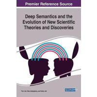【预订】Deep Semantics and the Evolution of New Scientific Theor
