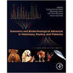 【预订】Genomics and Biotechnological Advances in Veterinary, P