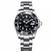 黑蛟龙!瑞士进口 迪沃斯DAVOSA-Diving 潜水系列 Ternos特勒斯 HC/200-黑 16155550
