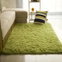 御目 地垫 可水洗不掉色丝毛客厅卧室茶几地毯飘窗床边满铺地毯可定做地垫