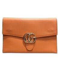 韩版女士手拿包时尚简约信封包大容量休闲百搭链条包个性斜跨包潮