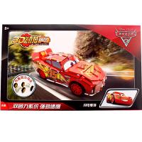 迪士尼 3D动力拼图 赛车总动员 闪电麦昆(儿童立体拼图 男孩玩具回力汽车)HWMP-2206