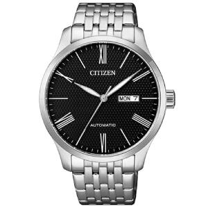 西铁城Citizen-机械男士手表系列 NH8350-59EB 男士自动机械表