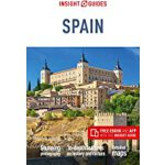 【预订】Insight Guides Spain (Travel Guide with Free Ebook) 978