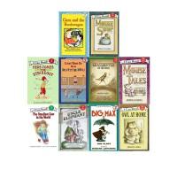 【全店满300减80】#【汪培�E三阶段12册】英文原版绘本 I Can Read系列 儿童英语启蒙图画书 Arnold Lobel 青蛙和蟾蜍 Frog And Toad