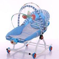 睡床哄娃摇摇椅车床童床两用适用小孩子配件大号新生儿婴儿摇篮椅