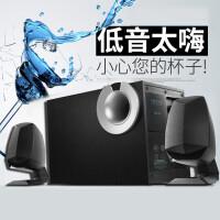 �_式��X�P�本音箱2.1低音炮重低音音� 家用大音量超重低音家用底小�炮