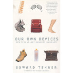 OUR OWN DEVICES(ISBN=9780375707070) 英文原版