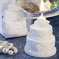 孩派 婚礼蜡烛 生日用品 生日蛋糕蜡烛  蕾丝蛋糕蜡烛 蛋糕蜡烛