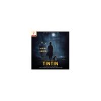 正版音乐约翰威廉姆斯 丁丁历险记 独角兽号的秘密电影原声带CD