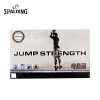 斯伯丁弹跳训练器材可调节纤维腰带弹跳训练阻力器健身器材男