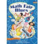 数学帮帮忙:摇滚数学日 Math Matters : Math Fair Blues