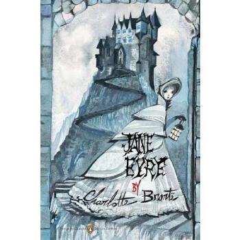 【预订】Jane Eyre  (Penguin Classics Deluxe Edition) 预订商品,需要1-3个月发货,非质量问题不接受退换货。