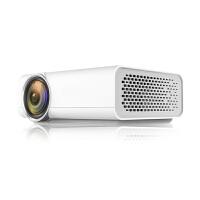 新款家用微型投影�xLED高清1080P便�y投影�C支持��X 播放器 �C�盒 U�P等多�N�O��