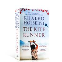 新版 追风筝的人The Kite Runner英文版原版小说卡勒德.胡赛尼灿烂千阳群山回唱作者现代文学图书khaled