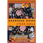 Doghouse Roses(ISBN=9780618219247) 英文原版