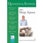 【预订】100 Questions & Answers about Sleep Apnea