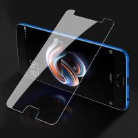 小米max3钢化膜男女款小米MAX3手机膜高清半屏覆盖防摔xiaomi个性创意透明贴膜max3钢化玻 小米max3 钢